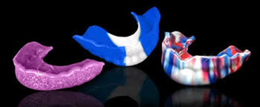 Downtown Dentail - Mouthguards